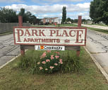 Park Place Apartments, 44811, OH