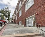 Bellefonte Mews, Wingate Elementary School, Bellefonte, PA