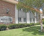 Casa Granada, Magnolia Center, Riverside, CA