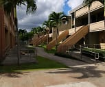 Kukui Gardens, Waikiki, Honolulu, HI