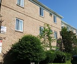 COLONIAL PINE APARTMENTS, St Helena School, Blue Bell, PA