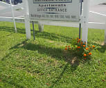 Hartland Place Apartments, Jackson, TN