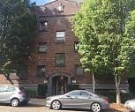 2221 Nw Flanders Street, West Middle Sylvan Middle School, Portland, OR
