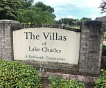 Villas of Lake Charles, Prien, LA