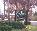 Tudor Place Apartments, Nicholas Orem Middle School, Hyattsville, MD