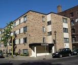 Park II Apartments, Downtown West, Minneapolis, MN