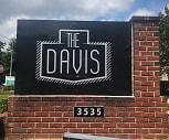 The Davis, Trinity Christian School, Greenville, NC