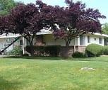 Carmichael Cove Apartments, El Camino Avenue, Carmichael, CA