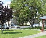 Valley Apartments, Valley High School, Albuquerque, NM