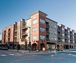 Marketplace & Main Apartments, Hopkins, MN