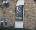 The Quarter Apartments, Denton, TX