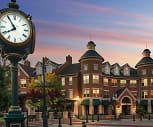The Village at Stetson Square, Westwood, Cincinnati, OH
