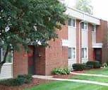 Westbury Park Apartments, Champaign, IL