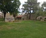 Fireside East Apartments, McCormick Ranch, Scottsdale, AZ