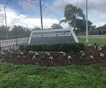 Miami Gardens Apartments, Miami Carol City Senior High School, Opa Locka, FL