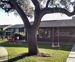 The Grove, South Lawn, Austin, TX