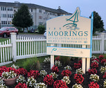The Moorings At Squantum Gardens, Dorchester, MA