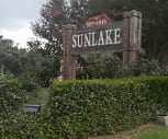 Sunlake Apartments, Highway Park, Kenner, LA