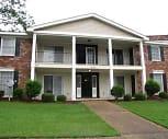 Harmony Apartments, Baker Middle School, Columbus, GA