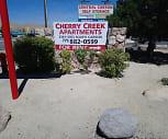 Cherry Creek, Kingsbury, NV