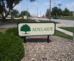 Adelaide Apartments, Bloomington, IL