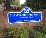 Chancellor Apartments, Mohawk Valley Community College, NY