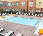 Campus View Apartments, Clemson University, SC