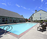 Parkside Apartments, Gresham, OR