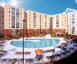 Pool, Westmar Student Lofts - PER BED LEASE
