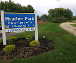 Heather Park Apartments, 47394, IN