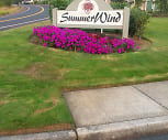 Summerwind, West Longview, WA