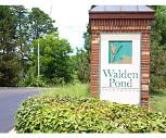 Walden Pond, Brennan Woods Elementary School, High Ridge, MO
