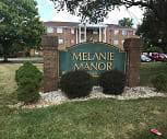 Melanie Manor, Circleville, OH