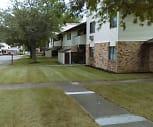 Crestwood Villas Apartment, St Joseph Catholic School, Crestline, OH
