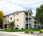 Flagstone Apartments, Bluemont Lakes, Fargo, ND