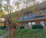 Bridgewater Place, Winston Salem State University, NC