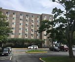 Bedford Towers, Nazarene Christian Academy, New Bedford, MA