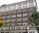 Massillon Senior Apartments, Canton, OH