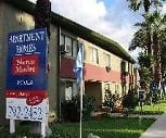Sierra Madre Apartments, California Institute of Technology, CA