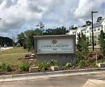 Cassie Gardens Apartments, Lakeside, FL