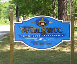 Windgate Townhomes, Walnut Creek, NC