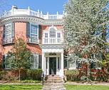 Halsey House, Barrington, RI