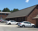 New Horizon Apartments, Crossville, TN