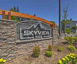 Skyview 3322, Kent Mountain View Academy, Kent, WA