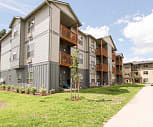 Keizer Station Apartments, Valley Medical College, OR