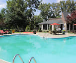 Pool, Ardsley Ridge Townhomes & Apartments