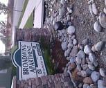 Broadwing, Liberty Lake Elementary School, Liberty Lake, WA