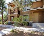 Milan Apartment Townhomes, Roger Gehring Elementary School, Las Vegas, NV