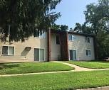 Arbor Trails Apartments, Niles, MI