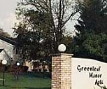 Greenleaf Manor, Associated Mennonite Biblical Seminary, IN